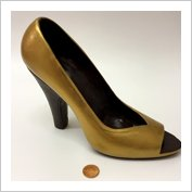 Size 5 Ladies Shoe