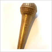 Golden Microphone Award websquare