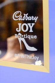 Cadbury JOY Boutique-4