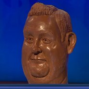 Chocolate Johnny Vegas