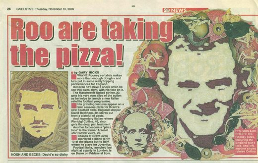 Daily Star Pizzas-web